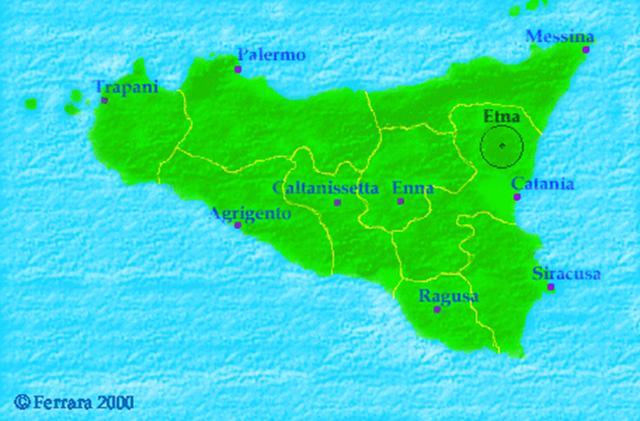 Akragas la citt fu fondata nel 581 a c dai coloni rodii for Dove si trova la camera dei deputati