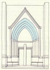sant 39 ambrogio a milano storia della basilica attraverso On ghiera architettura