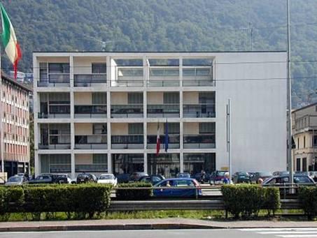 Storia dell 39 architettura premessa profilo storico for Architettura residenziale contemporanea