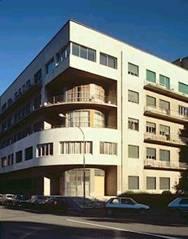 Storia dell 39 architettura premessa profilo storico for Architettura fascista in italia