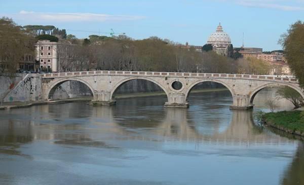 Ponte In Muratura.I Ponti Ponti In Legno Ponti In Muratura Ponti In Acciaio