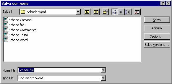 La finestra di word operazioni su documento stampa e modifica di una pagina - Testo la finestra negramaro ...